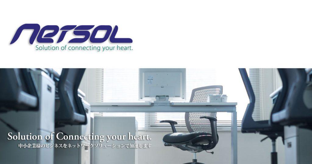 株式会社NETSOL